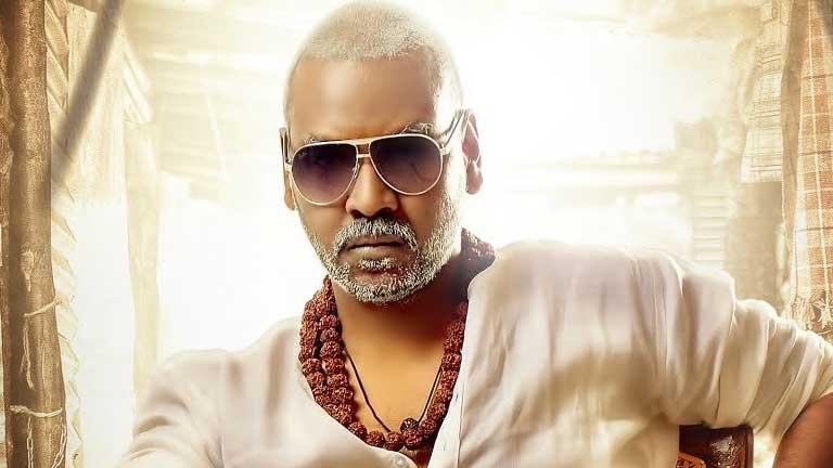 Raghava Lawrences Kanchana-3 Release Date Locked