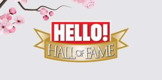 Winners of Hello Hall of Fame Awards 2019