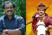 Vijay Babu Shivan